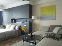 英祥铂斯公寓 单价4500起 黄金地段 出路方便