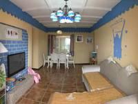 出售蓝光 贡山壹号3室2厅1卫90平米58万住宅