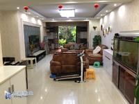 汇西万达旁 精装三室带花园 品牌家具家电 稀缺户型 诚意出售 可商贷