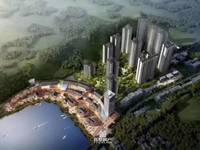 出售新力 帝泊湾3室2厅1卫93平米50万住宅