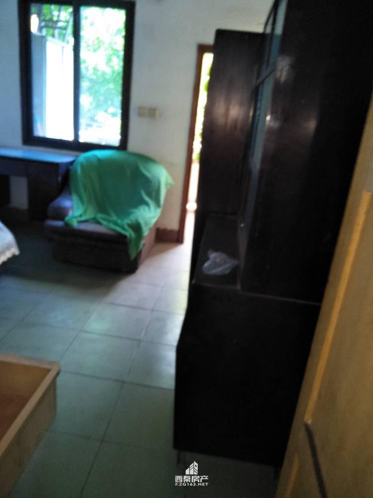 出租煤炭坝2室1厅1卫59平米600元/月住宅