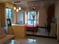 出租新美居家1室1厅1卫48平米1300元/月住宅