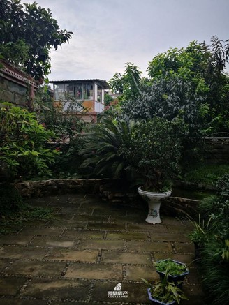 出售明珠小区6室2厅3卫284平米住宅带200平方屋顶花园