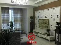 东方威尼斯2室2厅典型名校校区房,附赠储藏室,低价出售