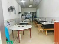 出租山水名苑72平米3550元/月商铺