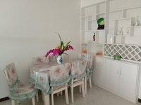 出租银海 金域国际 2室2厅1卫90平米2000元/月住宅