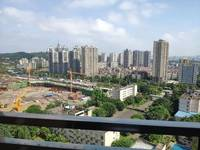 出售紫竹苑万达就在楼下3室2厅2卫100平米52万住宅