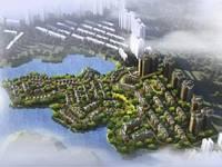 出售中港 燊海森林3室2厅2卫108平米48万住宅