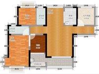 出售其他小区3室2厅2卫126.62平米75万住宅