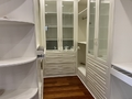 100平花园 小高层电梯內跃3层 全实木家具装修 视野很好