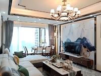 泰丰国际城3房 奢华装修亏本急售一口价69万 紫荆城邦旁