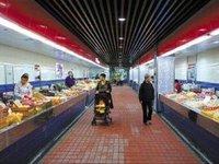 出租明珠小区20平米450元/月商铺明珠小区通达农贸市场水果摊位出租450一个月