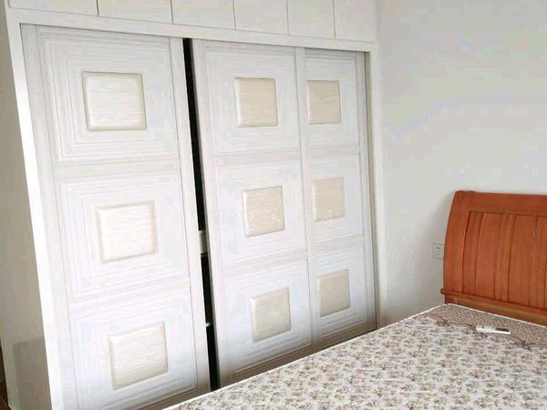 南湖郡三室两厅