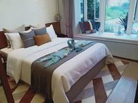 出售融创 观溪樾4室2厅2卫119平米82.8万住宅