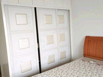 南湖郡三室两厅两卫,精美装修,拎包入住