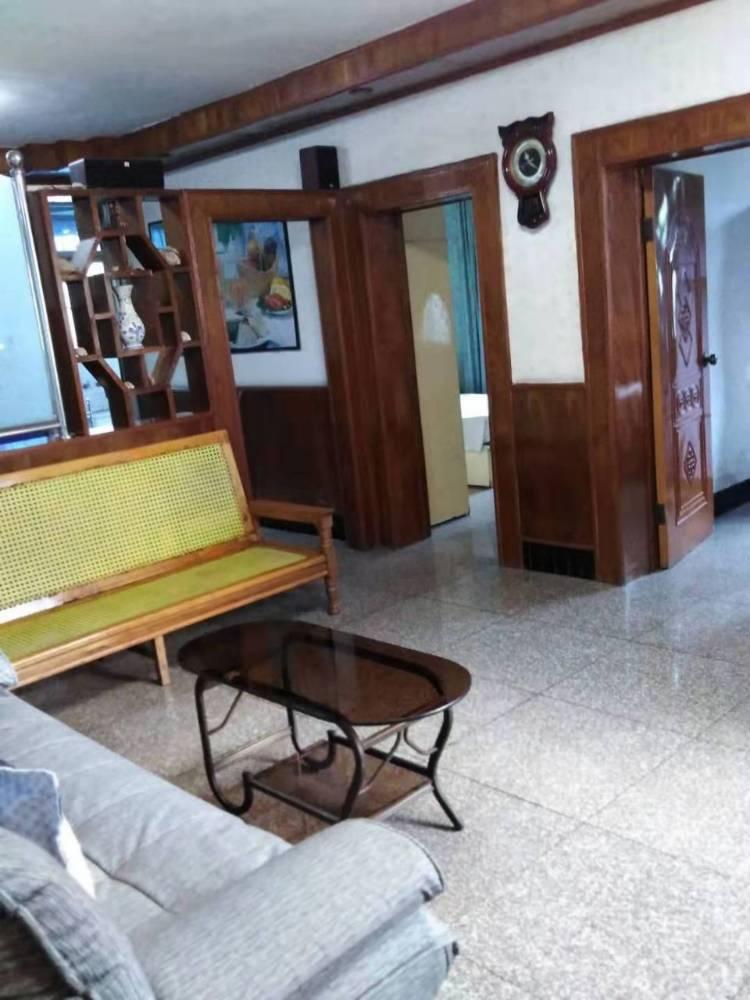 出租两口塘东锅宿舍2室2厅1卫80平米1000元/月住宅