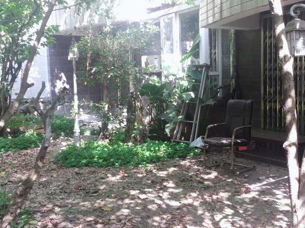 丹桂时代家园 一楼带大花园 正四室 错层设计 户型方正