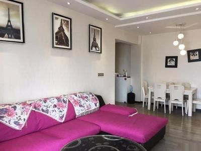 出售水岸豪庭2室2厅1卫80平米53.8万住宅