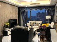 泰丰国际城 3室2厅1卫 豪装 使用面积大 视野好 随时看房