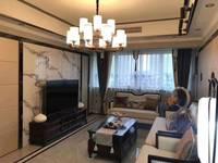 邻华商 沃尔玛 汇东公园南湖公园豪装4室顶跃 跃4层带花园鱼池