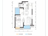 新力帝泊湾 打造盐业文化河边湖景文化住宅 主力户型76-130 两室 三室均有