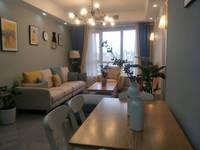 出售君豪御园2室2厅1卫75平米58万住宅