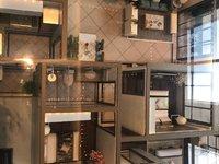 出售自贡万达广场3室2厅2卫89平米54万住宅