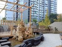 带80平花园 南湖国际社区对面竹韵家园 挨着客运总站绿盛小区
