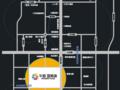 华商国际城二期区位图