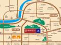 西城壹号区位图