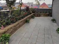 东方威尼斯一楼带花园,环境极佳,装修好了,拎包入住,免费带看房