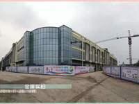 清盘钜惠 川南片区最大的农产品批发市场 政府扶持投资有保障!