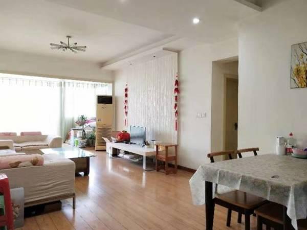 出租新美居家2室2厅1卫98平米1500元/月住宅