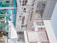 出租龙都广场C栋2层417平米9900元/月商铺