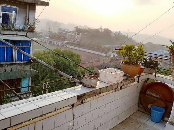 出租五星街东锅宿舍2室2厅1卫75平米700元/月住宅