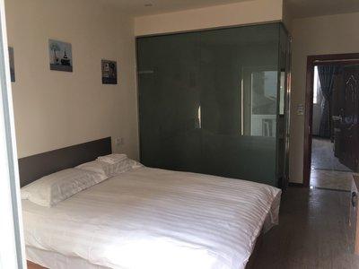 出租三台寺公寓水电气宽带全包价800元/月