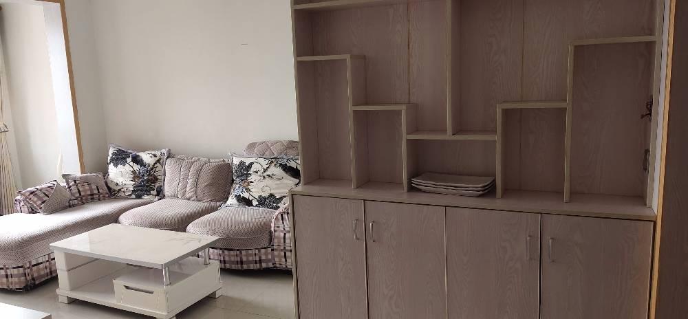出租东方威尼斯2室1厅1卫55平米1500元/月住宅