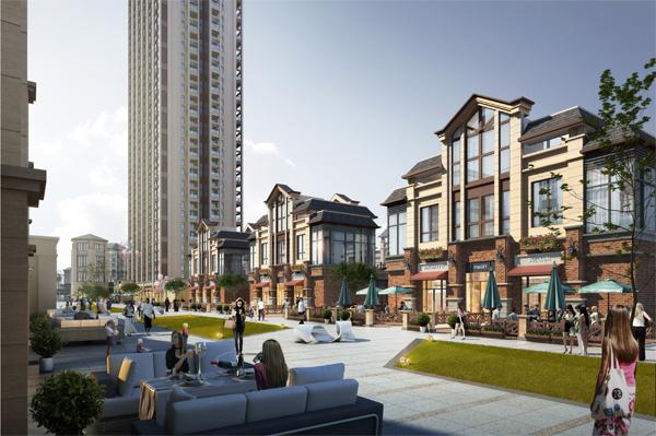 新楼房卓逸新天地,交通便利,跃层试住房,买一层送一层 免费接送看房,享更多优惠
