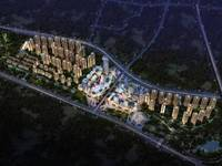 出售绿地 新里城3室2厅2卫115.58平米75万住宅