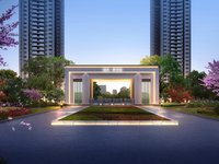 出售绿地 新里城3室2厅2卫107平米65万住宅