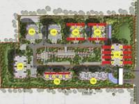 出售鸿森 南城一号3室2厅1卫91平米48万住宅
