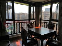 南湖紫荆城邦全屋实木豪华装修顶跃带花园诚意急售随时看房