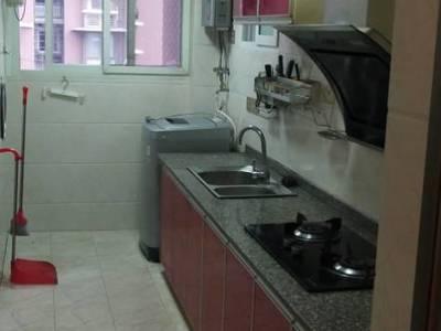 出租远达 龙湖郡2室2厅1卫78平米1500元/月住宅