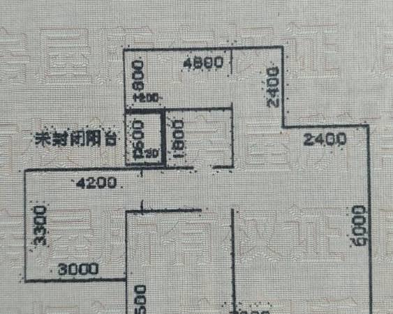出售华润 龙湖雅居 2室1厅1卫81.7平米45万住宅