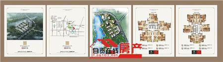 龙湖半岛,邻湖,风景优美,交通便利