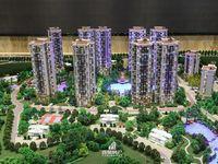 恒大未来城-63平,临街底楼位置极好,可商可住,清水房仅此一套