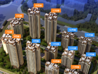 户型周正,格局分布合理,小区地理位置优越,交通便捷,设施齐全