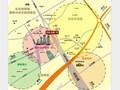 鸿森·东城壹号区位图