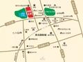 鸿山·翡翠城区位图