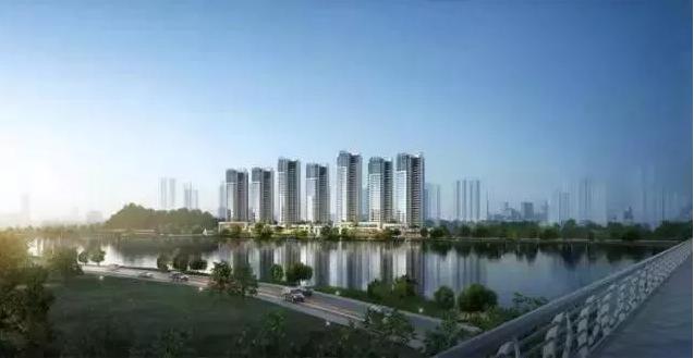 远达·望江名城